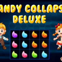 Candy Collapse Deluxe