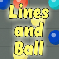 Lines and Ball